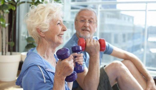 中年世代が運動するときの注意点とは?毎日続けるコツは意外と簡単だった!?