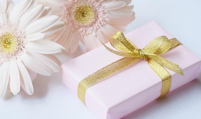 息子の嫁 プレゼント