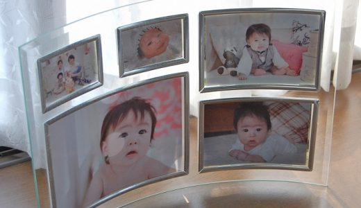 孫の写真が欲しい!今ドキの孫の写真の受け取り方や保存方法を調べてみました